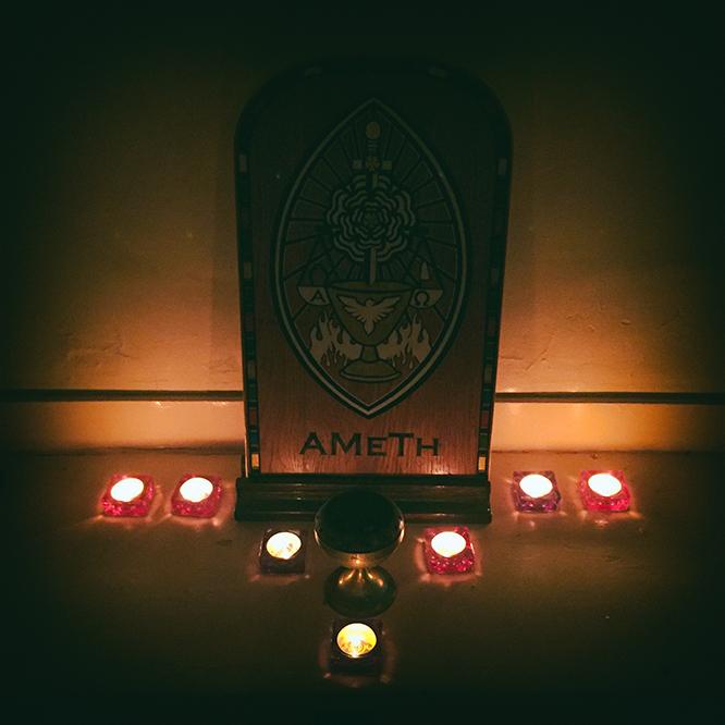 AMeTh Lodge Lamen